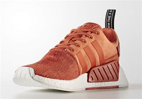 Sepatu Adidas Nmd Sporty Trendy Gold adidas nmd r2 july 2017 colorway preview sneakernews