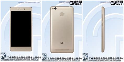 Ultratin Redmi 3 Murah smartphone murah xiaomi redmi 3a bocor ada baterai 4000mah