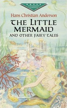 What The Does Hc Andersen Fairytales Ebooke Book hans christian on hans christian the match and the mermaid