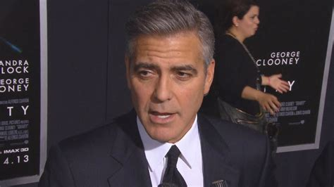 George Clooney Slams by George Clooney Slams Magazine For Illegally Taking