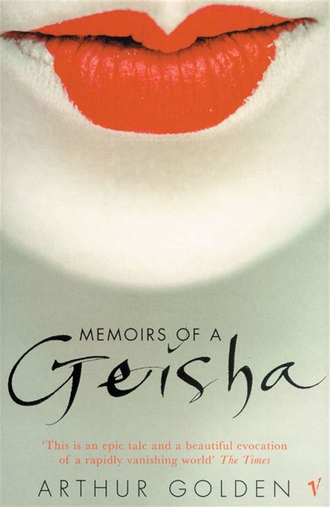 picture book memoirs memoirs of a geisha by arthur golden paperback new