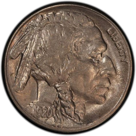 1920 buffalo nickel values and prices past sales coinvalues com