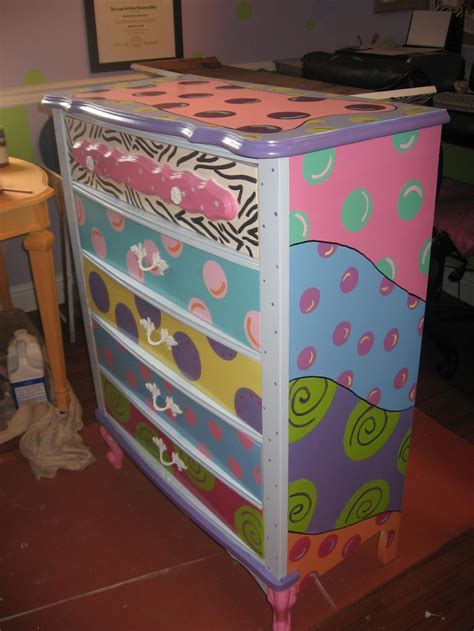 Funky Dresser by Funky Furniture Factory Sold Items
