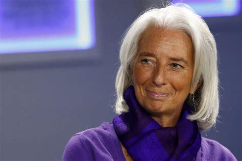 Die Bewerbung De Lagarde Analyse Iwf Chefin Lagarde H 228 Lt Frauen F 252 R Die Beste Krisenmedizin Die Welt