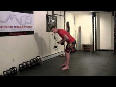 bulgarian goat bag swing bulgarian goat bag swing to improve your body position for