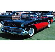 1957 Buick Roadmaster Convertible  Classic Cars Pinterest