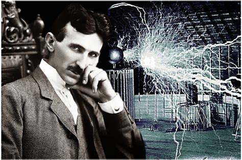 Tesla Info 25 Facts About Nikola Tesla That You Didn T Slavorum