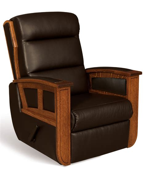 amish recliners hton recliner amish direct furniture