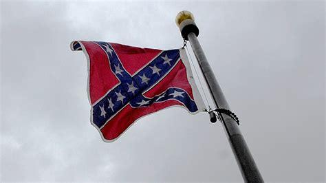 file barack obama with caroline confederate flag in s carolina belongs in a museum not