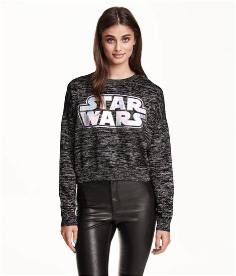 wars sweater wars glittery sweater