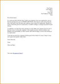 Two week notice letter template 2 weeks notice png