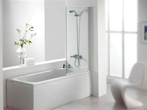 dusche in badewanne badewanne mit duschzone tolle beispiele archzine net