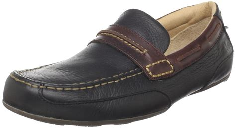 black sperry loafers sperry top sider sperry topsider mens navigator
