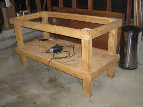 Garage wood workbench is listed in our garage wood workbench