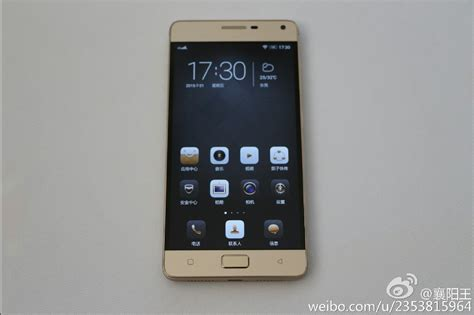 Lenovo Vibe New lenovo vibe p1 leaked in new images xiaomi today