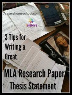 tips for writing a research paper in college research paper for beginners mla