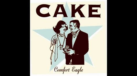 cake comfort eagle love you madly comfort eagle cake youtube
