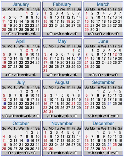 2015 Moon Calendar Moon Calendar 2015 New Calendar Template Site