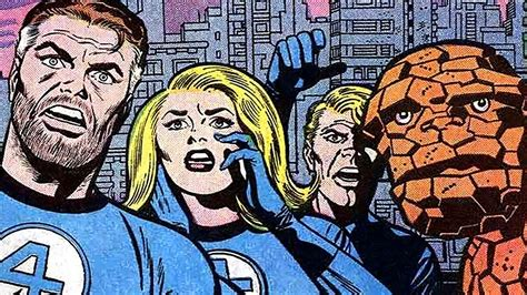 best fantastic four comics 13 comics to restore your faith in the fantastic four ign