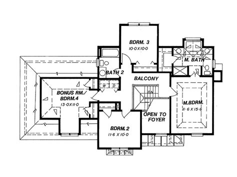 early american house plans lehrn early american home plan 052d 0153 house plans and