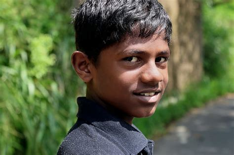 boys hairstayle sri lanka portrait of a sri lankan country boy img 0038b flickr