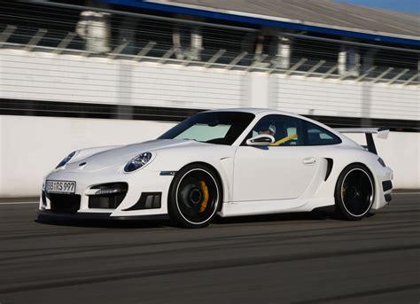 Porsche Gt2 Rs by премьера 2010 года Porsche 911 Gt2 Rs история