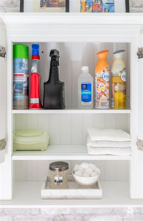 bathroom storage ideas toilet toilet room makeover reveal and clever bathroom storage