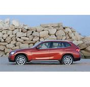 BMW X1 2013 Widescreen Exotic Car Wallpapers 20 Of 76