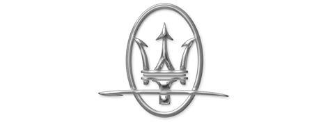 Maserati Car Logo by Le Logo Maserati Les Marques De Voitures