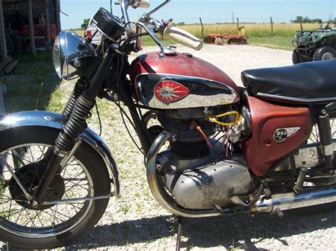 bsa lightning 1966 for sale find or sell motorcycles motorbikes scooters in usa