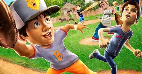 backyard sluggers wii backyard sports sandlot sluggers hiero s iso