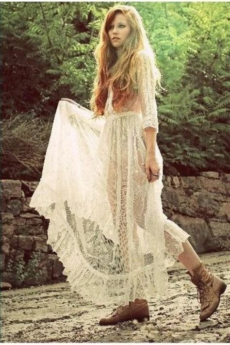 bohemian wedding boho chic wedding 2082845 weddbook