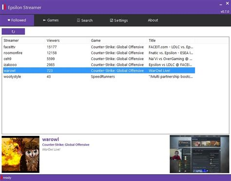 twitch tools epsilon twitch client gamebanana gt tools gt other misc