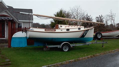 who owns scout boats nauset sea scout ship explorer club 72