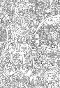 detailed coloring pages printable detailed coloring pages bestofcoloring