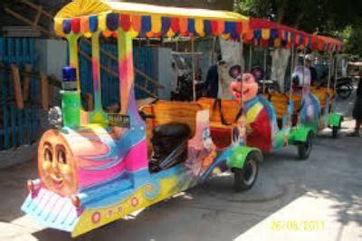 Mainan Kereta Murah Smoke Mainan Kereta Fiberglass Untuk Berbagai Tempat Wisata