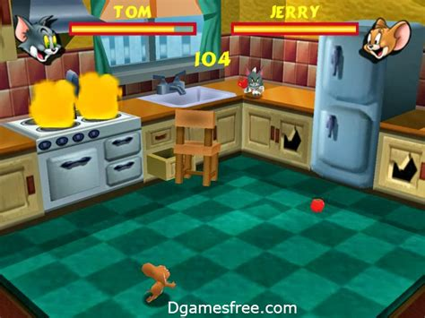 tom and jerry game for pc free download full version download tom and jerry fists of fury pc game free