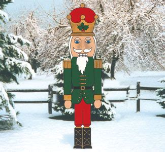 nutcracker pattern wood giant nutcracker woodcrafting pattern this huge easy to