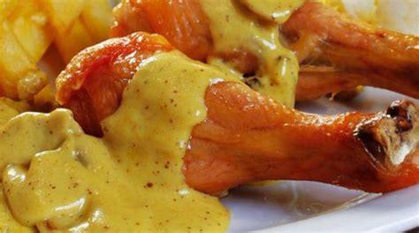 pollo en olla receta peruana hoy el d 237 a est 225 para pollito a la mostaza con ensalada