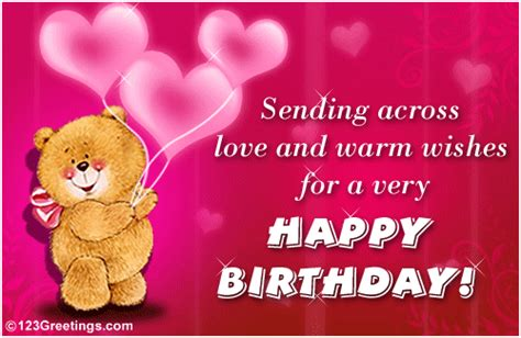 Happy Birthday Wishes To Lover Images Happy Birthday Wishes Love 171 Birthday Wishes