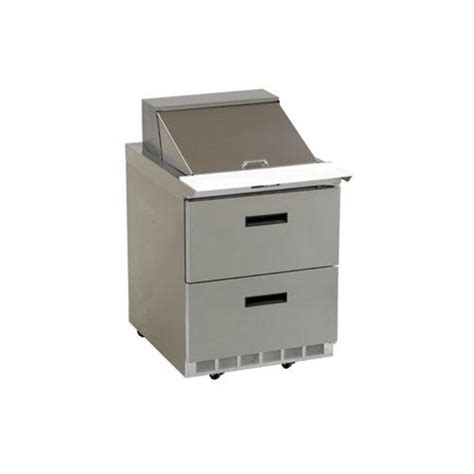 delfield pizza prep table with drawers delfield refrigerator sandwich prep table 27 quot 2