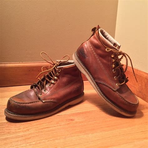 field and forest boots 57 field n forest other vintage genuine leather
