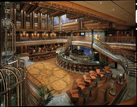 Carnival Interior by Carnival Cruises Carnival Spirit Interior Official