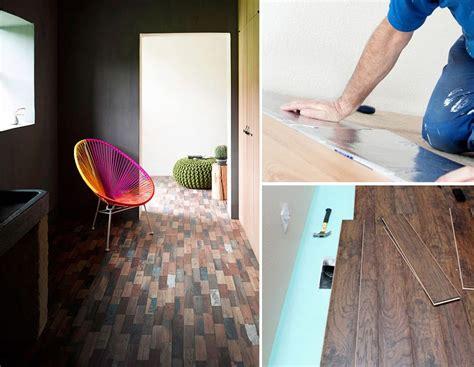 leroy merlin pavimenti laminato come scegliere il pavimento flottante laminato o pvc