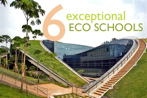 Modern Interior Design Blogs 6 exceptional eco schools inhabitat green design