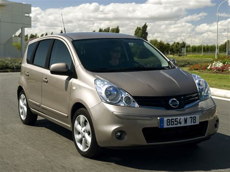 nissan note 2009 nissan note picture 58725 nissan photo gallery