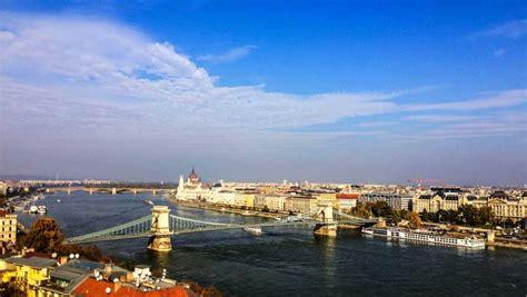 viking river boat cruises in europe down the danube a river cruise through eastern europe