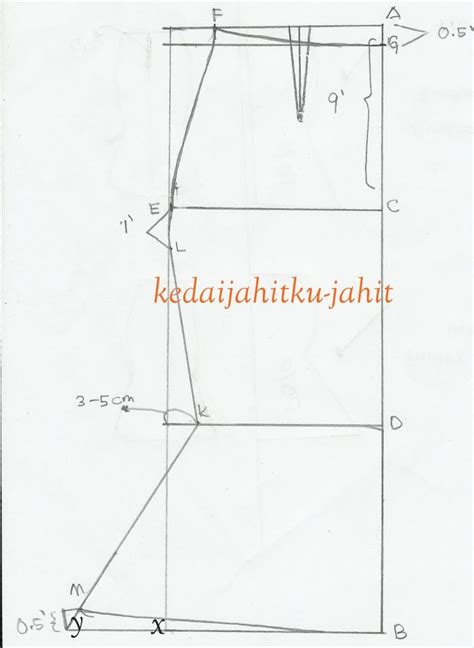 jenis pattern kain 1000 images about mari menjahit on pinterest baju