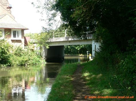 the grand union canal muscott mill weedon blisworth tunnel