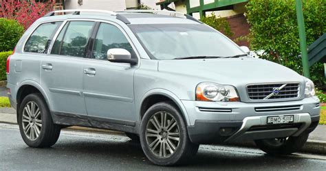 volvo suv 2008 related keywords suggestions for 2008 volvo suv